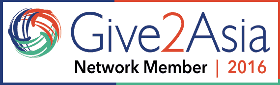 Give2Asia badge 2016