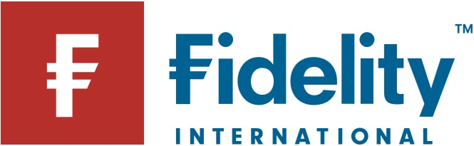 Fidelity Foundation logo