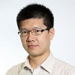 Dongwei Liu