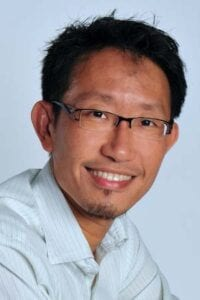 Prof Koh Tieh Yong picture