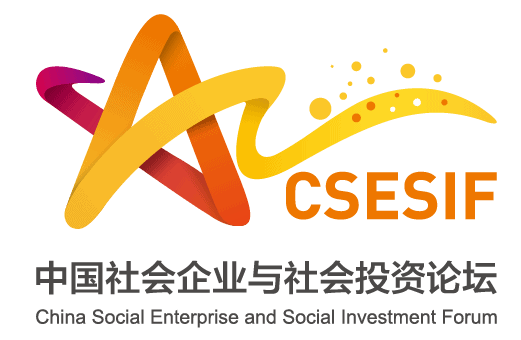 New strategic partnership with the China Social Enterprise and