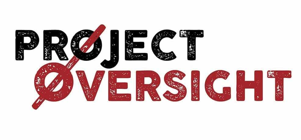 project oversight Project oversight includes both technical and management oversight project oversight is usually done by an independent entity (separate from the project team) trained or experienced in a variety of management and technical review methods.