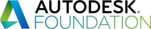 Autodesk-Foundation-Logo