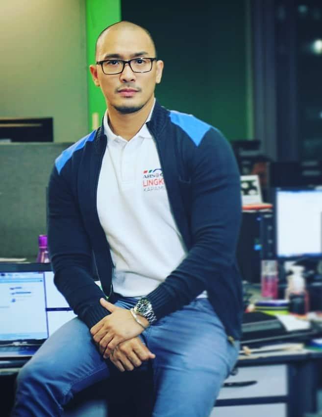 Paul Vincent Mercado