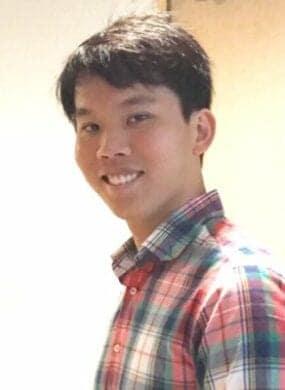 Alvin Seo