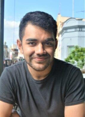 Syarif Hamdi