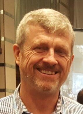 Duncan Macintosh