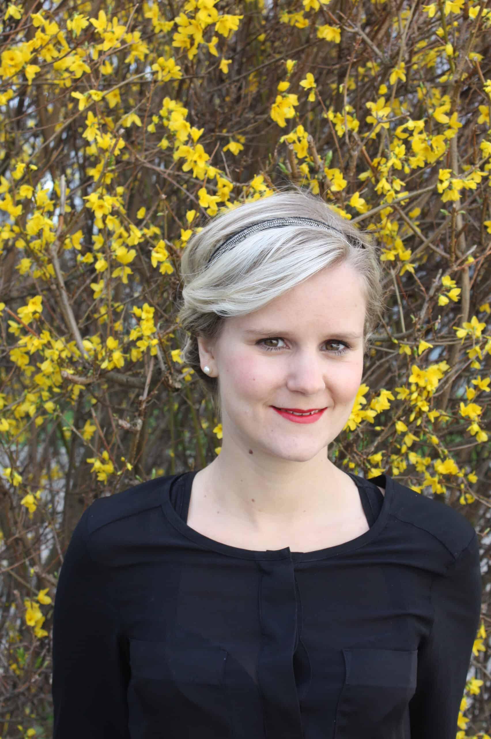 Emilie Romon