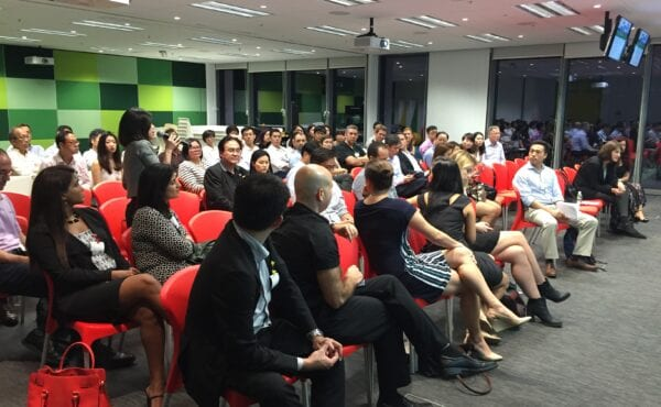 The Rise of Social Tech: The Israeli Perspective and Singapore Experience