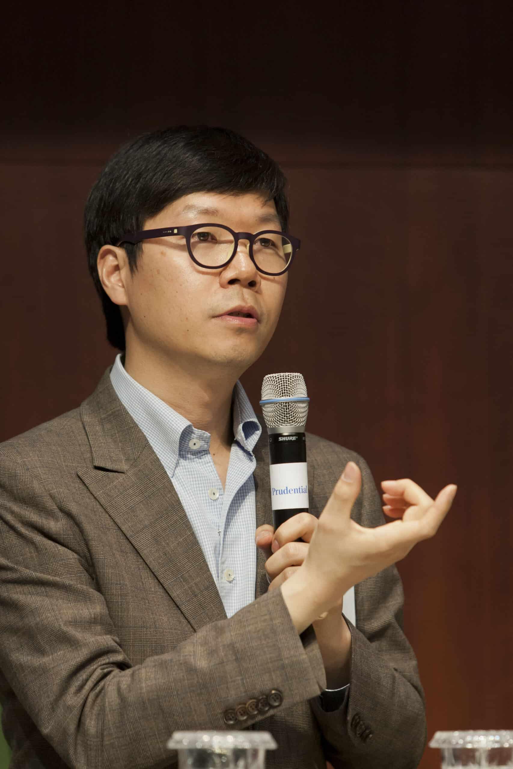 Jeongtae Kim