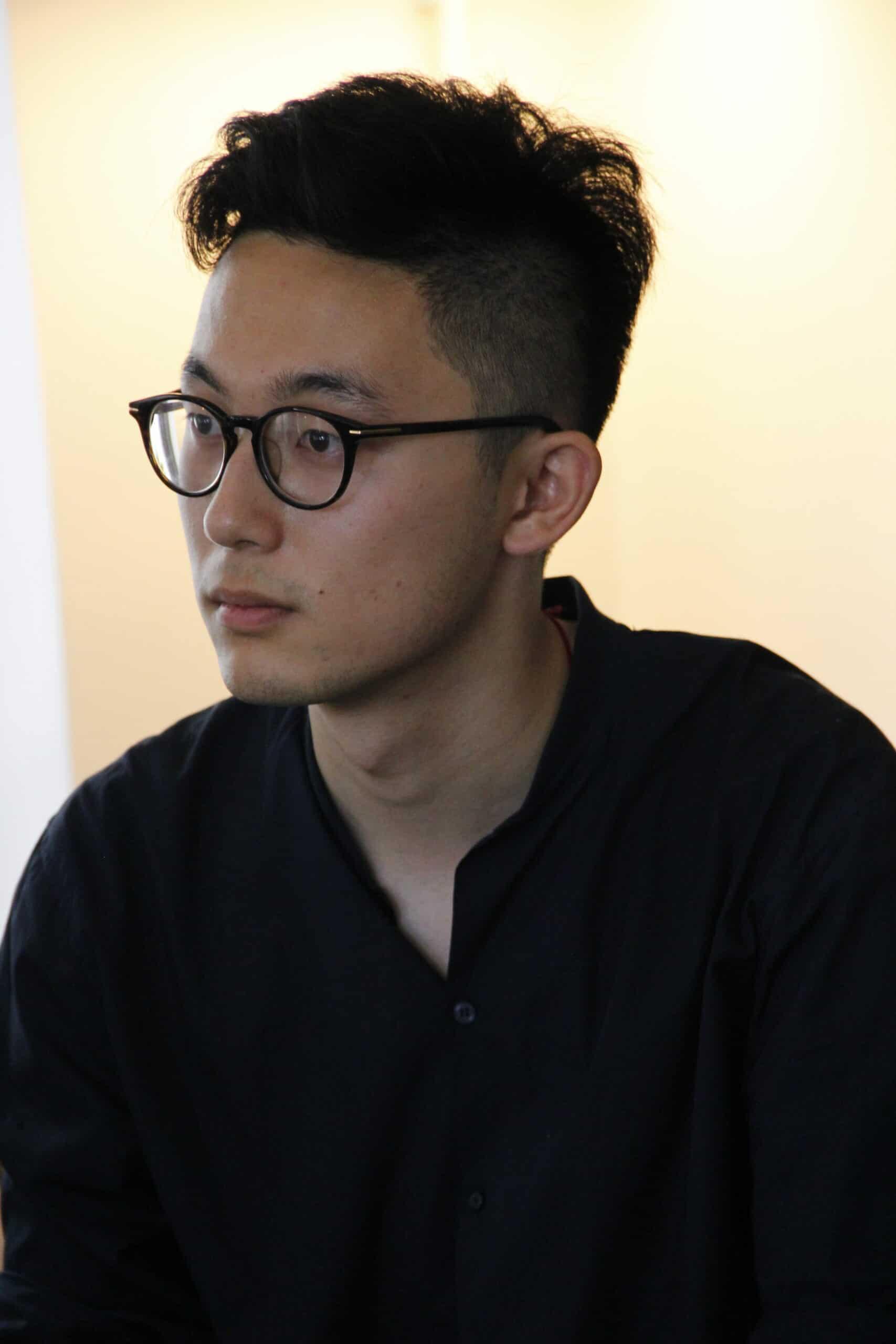 Rick Wang