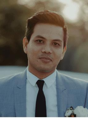 Kyaw Thu Htet (Seth)