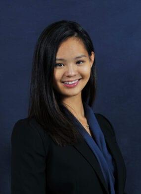 Nikki Kwan