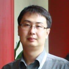 Guangshen Gao