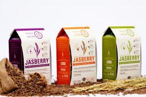 Jasberry Rice