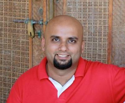 Roshan D'Souza