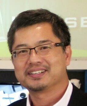 Alwin Wong