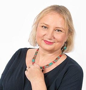 Clare Furness