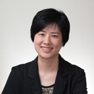 Maggie Fung