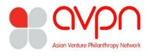 Event AVPN Thailand logo
