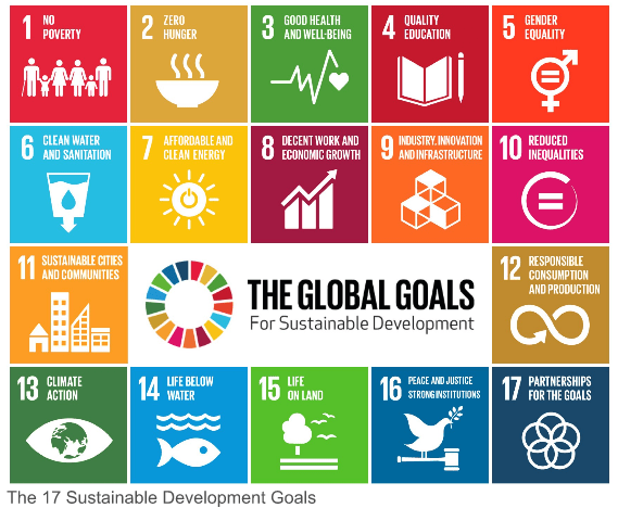 17-sustainable-goals