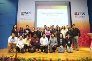 DBSNUS Finalists