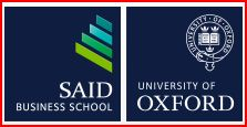 Event Oxford Impact Investing Programme 2017 logo