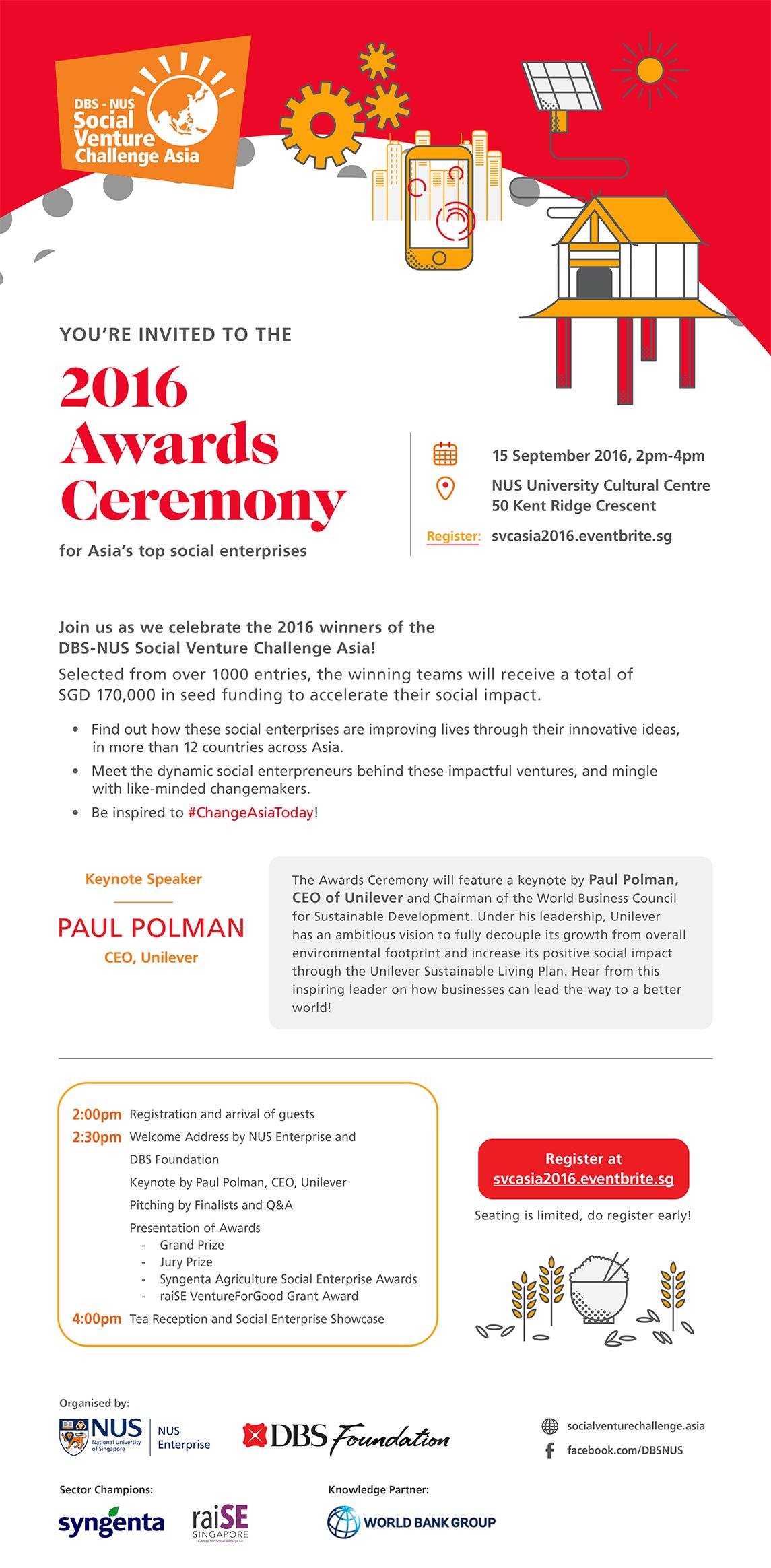 Event SVCAsia2016_awards ceremony EDM (final)
