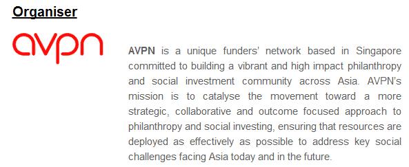 avpn-event-apd-nov16-organiser