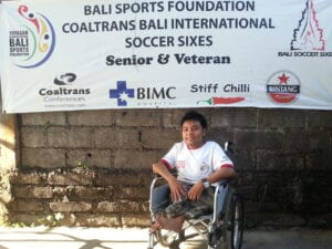 rudi-at-bali-sports-foundation