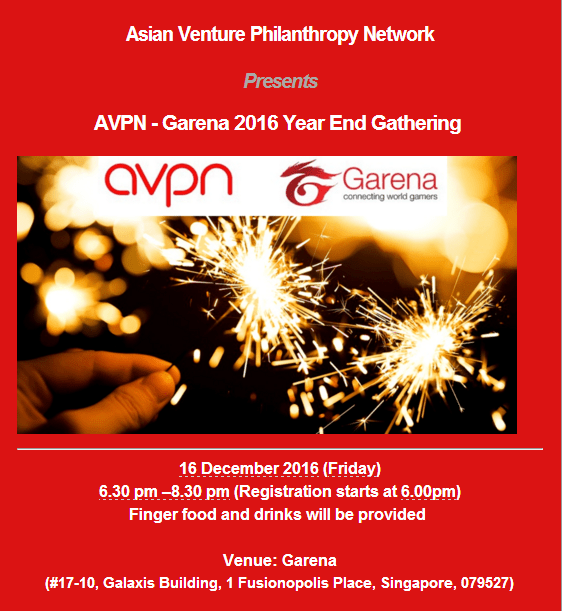 avpn-event-garena-gathering