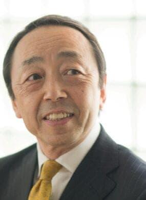 Hiroshi Nonomiya