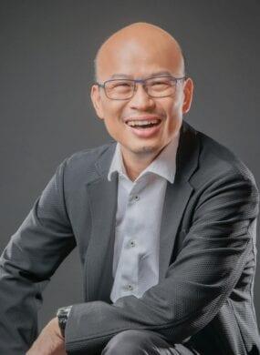 Ong Peng Tsin