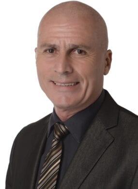 David Gazashvili