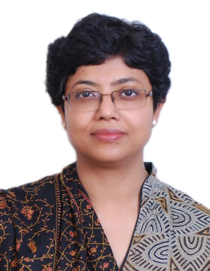 Moutushi Sengupta