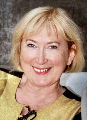 Anne Karin Nygård