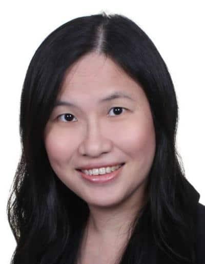 Clarissa Loh