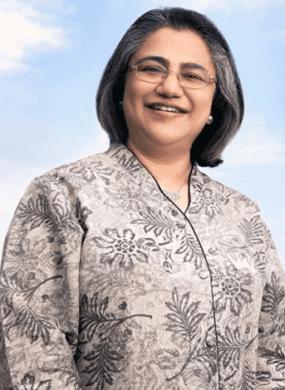 Roopa Kudva