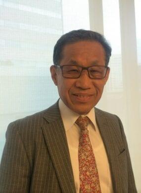 Shuichi Ohno