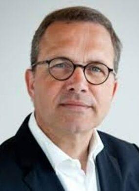 Bernard Uyttendaele