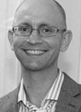 Chris Ostendorf