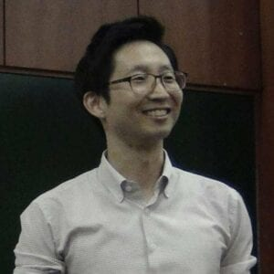 Jinsol Hwang