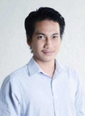 Khairul Azri Mohamad Khalid