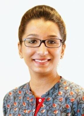 Merlia Shaukath