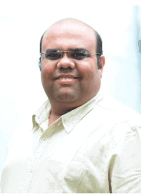 Srikrishna Sridhar Murthy