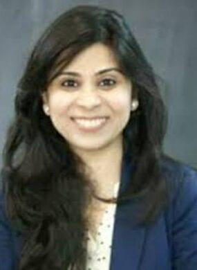 Shweta Chaudhry