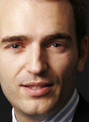 Alexandre Mars