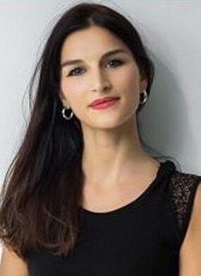 Audrey Touboulic