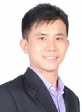 Wayne Chia