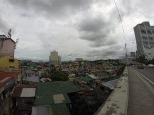 Barangay Pembo houses